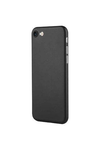 Benks Apple iPhone 7 Kılıf Lollipop Protective Case Siyah